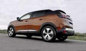 persho cars 2017 peugeot 3008 interior exterior and drive youtube