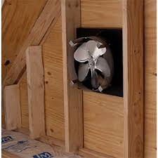 gable attic fan installation super cyclone 20 wattsolar powered attic ventilatorsattic gable