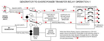 wfco converter wiring diagram wfco wiring diagrams collection