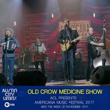 old crow medicine show home facebook