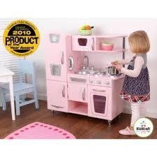 cuisine enfant en bois pas cher kidkraft cuisine vintage cuisine pour enfant à seulement