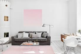 Scandi Living Room by Must Have Scandinavian Chic