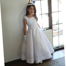 communion gowns plus size communion dresses pluslook eu collection