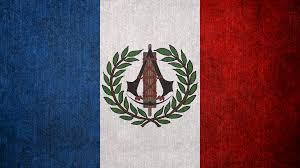 assassin u0027s creed french revolutionary flag by okiir on deviantart