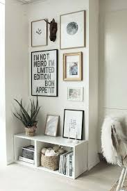 Ideas For Apartment Walls 387 Best Gallery Walls Images On Pinterest Front Rooms Living