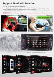 vw volkswagen touareg t5 multivan car dvd player gps navigation