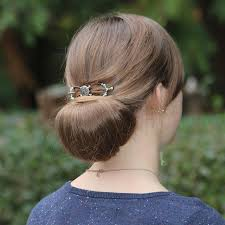 chignon maker hair design sweethearts peinados on instagram