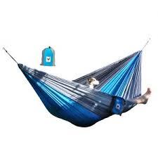 family hammocks strong lightweight parachute silk fair trade