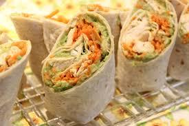 pour ceux qui aiment cuisiner wraps avocat poulet carottes pour ceux qui aiment cuisiner