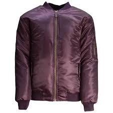 mens er jacket soulstar military flight biker jacket retro