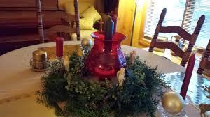 christmas angels on high christmas decorating home tour