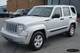 used 2010 jeep 2010 used jeep liberty 4wd clean title locally owned at