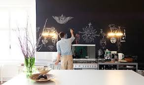 chalkboard painting ideas for home and business lakeside painting