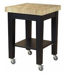 24 inch kitchen butcher blocks burr u0027s unfinished furniture
