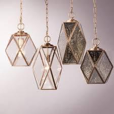 vintage glass pendant light vintage industry iron brass and glass pendant light spot glass
