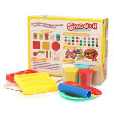 aliexpress com buy kids gift play dough mold set healthy