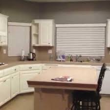How To Paint Kitchen Cabinets White Without Sanding Wonderful How To Paint Kitchen Cabinets White Pictures Decoration