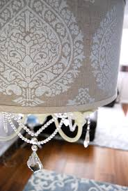 Large Drum Light Fixture by Drum Shade Chandelier Cre8tive Designs Inc