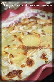 ma p tite cuisine julie andrieu p gratin dauphinois fenouil et pommes de terre de julie