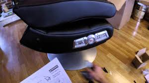 Video Game Rocking Chair X Rocker Wireless Gaming Chair Unboxing Assembly Review Youtube