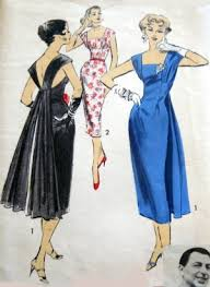 vintage cocktail dresses 1920 1960s history u0026 photos