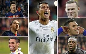 jugador mejor pagado del mundo 2016 la lista de los futbolistas mejor pagados del planeta mata tiene