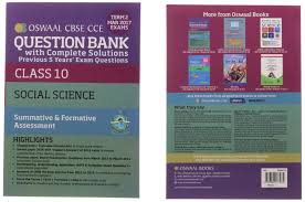 buy oswaal cbse cce question bank with complete solutions for