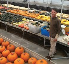 unh agricultural research boosts new s thanksgiving bounty