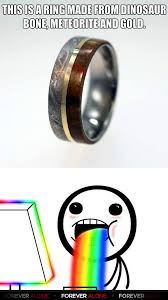 One Ring To Rule Them All Meme - one ring to rule them all forever alone forever alone