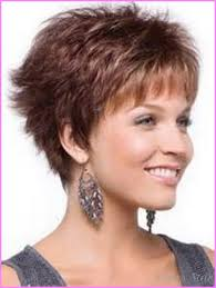 spring 2015 hairstyles for women over 40 best short haircuts for women over stylesstar com a from thicker