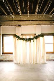 extraordinary lighted backdrop curtain burbankinnandsuites
