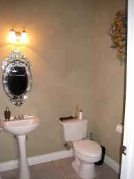 bathroom small bathroom design with kohler pedestal sink and