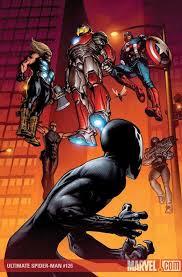ultimate spider man episode 5 flight iron spider watch