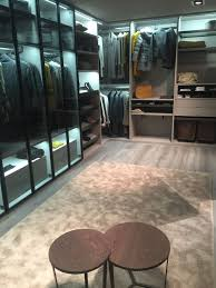 Large Modern Rug by Bedrooms Large Walk In Closet Idea With Glass Door And Round