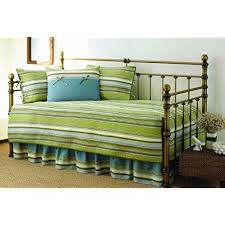 fitted daybed covers amazon com