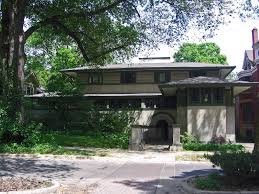 Frank Lloyd Wright Houses Chicago Map by Panoramio Photo Of Frank W Thomas House 1901 Frank Lloyd