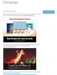 making it easy for charities to receive donations in lieu of
