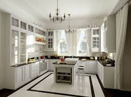 Contemporary Kitchen Islands With Seating Contemporary Kitchen Design With Limited Space Marti Style