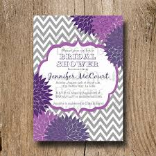 template purple baby shower invitations