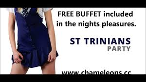 st trinians party swingers club west midlands youtube