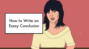how to write conclusion in research paper how to write a conclusion youtube