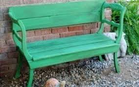 recycled park benches foter