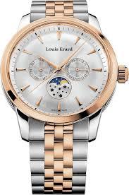 louis erard heritage 14910ab11 bma40 men u0027s watch ethos watch