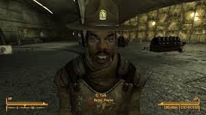 major payne companion at fallout new vegas mods and community