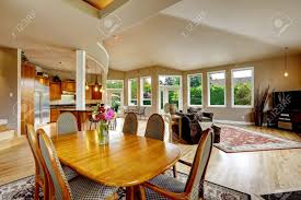 luxury open floor plans living room living room spacious luxury house with open floor