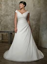 elegant plus size wedding dresses boutique prom dresses