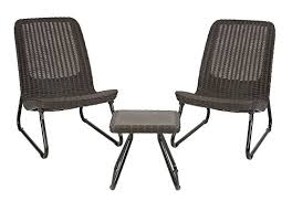 Rite Aid Home Design Wicker Arm Chair Keter Corfu All Weather Outdoor Patio Furniture With Cushions