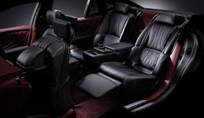 how do infrared heat ls work the new lexus ls deserves an interior of the year award here s why