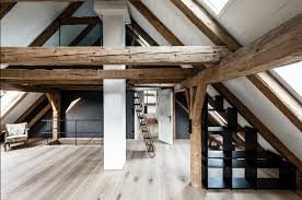 barn remade to a wonderful residential house
