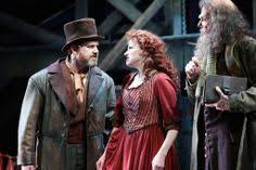 Light Opera Works Rick Rapp Mr Brownlow Darren Barrere And Michael Semanic Oliver